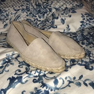 Fry slip on shoes